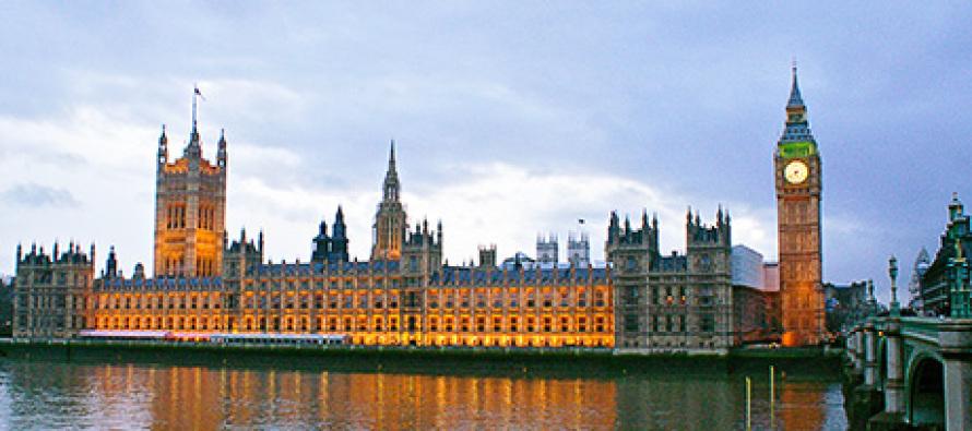 Государственный секретарь Министерства обороны будет в Великобритании говорить о вызовах в сфере безопасности