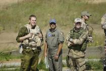 Ramstein Rover 2012» — международные военные учения военно-воздушных сил в Чехии