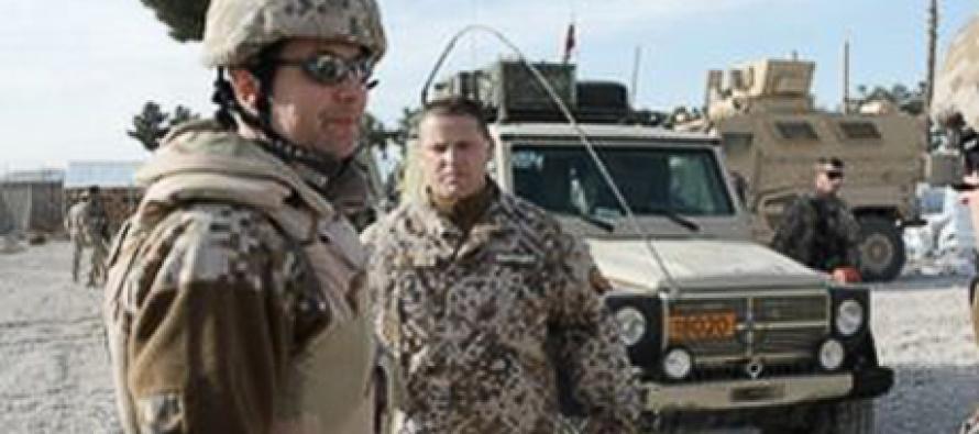 Руководители оборонного ведомства прибыли с рабочим визитом в Афганистан