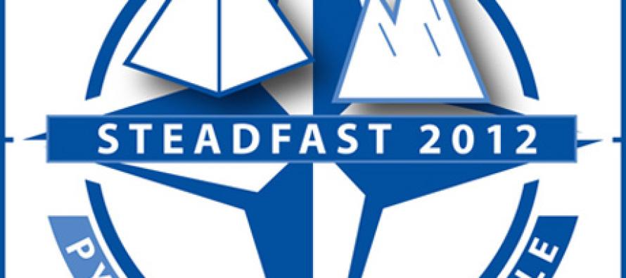 Начинается упражнение для высших офицеров НАТО «Steadfast Pyramid 2012»