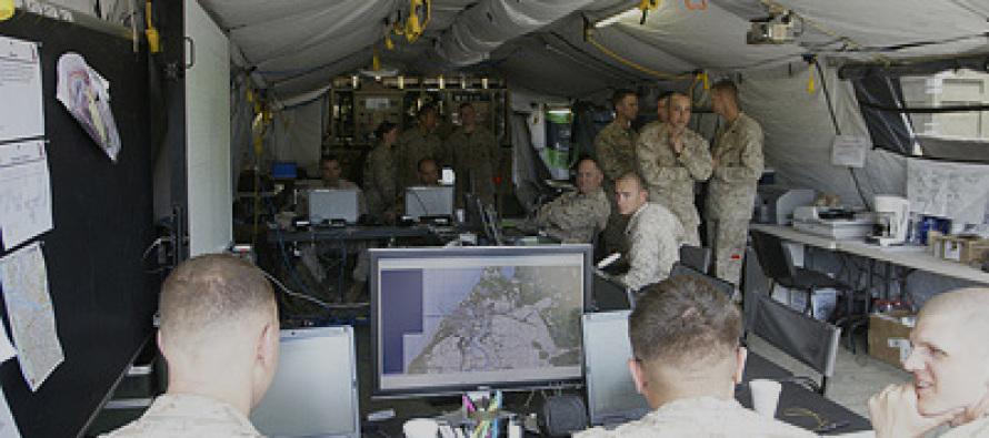 Латвия и США будут более тесно сотрудничать в сфере киберзащиты