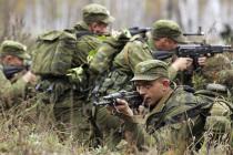 В Западном военном округе межвидовая группировка войск отработает совместные действия в Заполярье