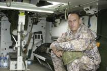Бригадный генерал Зейбартс рассказывает об упражнении «Steadfast» НАТО