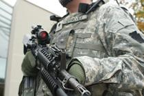 Самые большие учения Вооружённых сил США в Европе за последние 20 лет