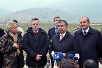 Министры обороны НАТО посетили позиции ракет «Патриот» в Турции
