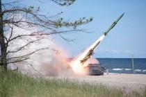 Ракетно-артиллерийские стрельбы