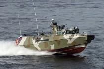 Десантно-штурмовые катера