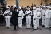 Эстонский парад