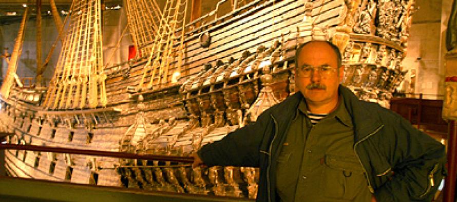 Королевский корабль «Васа»