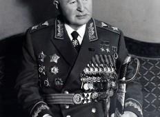 Маршалу Баграмяну — 115 лет