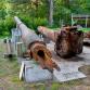 Пушки острова Хийумаа