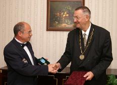 Европейская награда