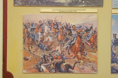 Лучший генерал кавалерии