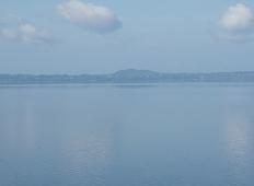 Страна голубых озёр