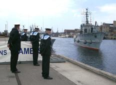 Береговая оборона Лиепаи