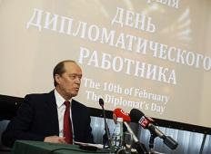 Пресс-конференция Вешнякова