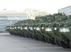 Военные учения «Sabre Strike 2011»