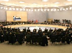 Саммит НАТО в Риге. День второй.