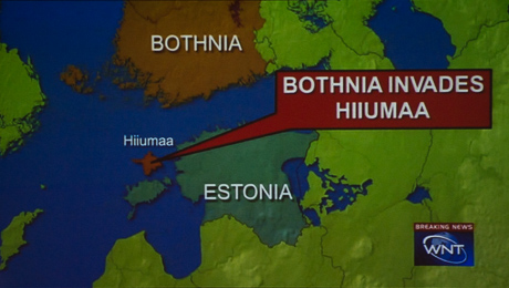 Осенний Джаз на балтийских берегах