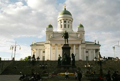 Хельсинки — Суоменлинна