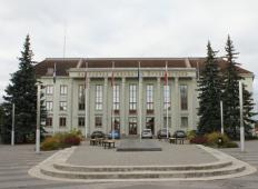 Конференция в Тарту. 2013