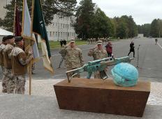 Памятник павшим войнам