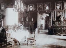 Замок Крустпилс
