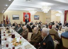 70 лет освобождения Риги