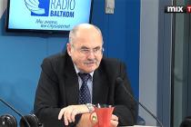 «Личное утро» на радио Baltcom