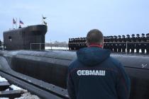 Шестой подводный крейсер