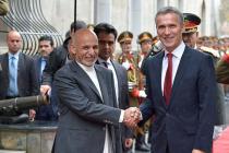 Политика НАТО в Афганистане