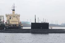 Пятая лодка для Вьетнама