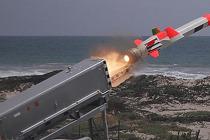 Ракеты для береговой обороны