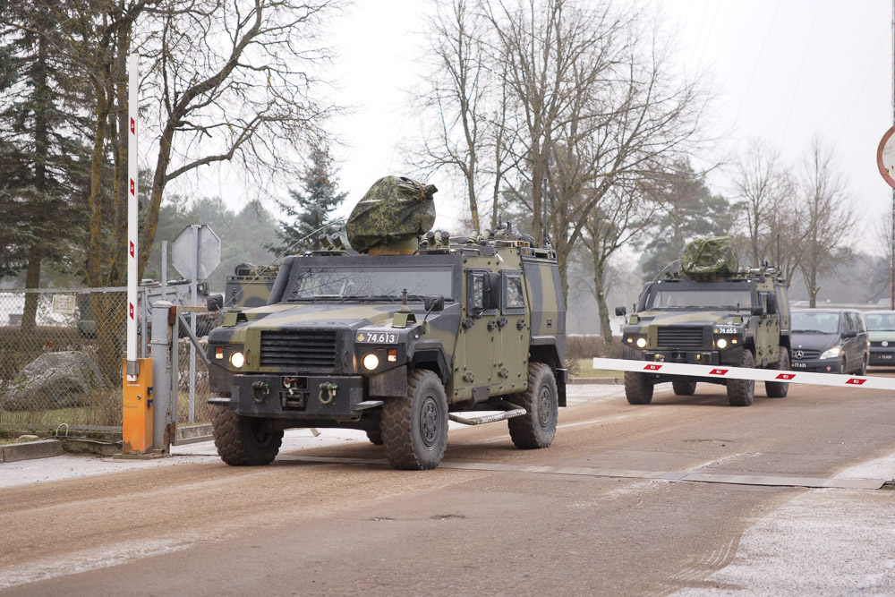 Red Lion: Mowag Eagle IV