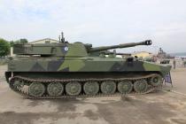 Финляндия хочет заменить российские пушки