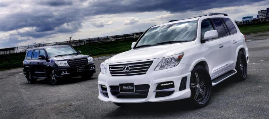 Обнаружены дорогие автомобили