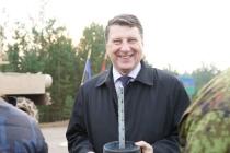 Встреча с послом Канады