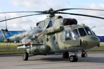 Новые вертолёты в ВВС России