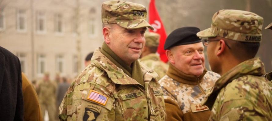 Военные учения способствуют сотрудничеству