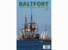 Тридцатый номер журнала «BALTFORT»