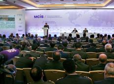 Московская IV-я конференция по безопасности. Пленарное заседание