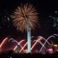70 лет Победы в Риге: Салют в Парке Победы
