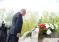 Церемония 8 мая на Братском кладбище