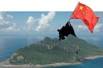 Спорные территории в Южно-Китайском море
