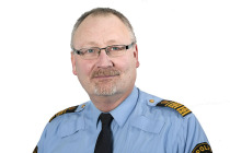 Новый директор Шведской береговой охраны