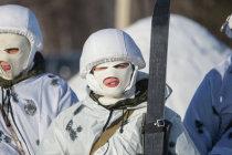 Войска готовы к действиям в Арктике