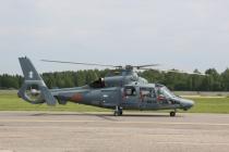 Новый вертолёт для литовских ВВС