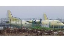 Новый патрульный самолёт на базе Ан-12 в Китае