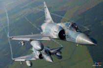Миссия воздушного патрулирования Франции