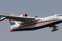 Предусмотрен заказ Бе-200 для флота